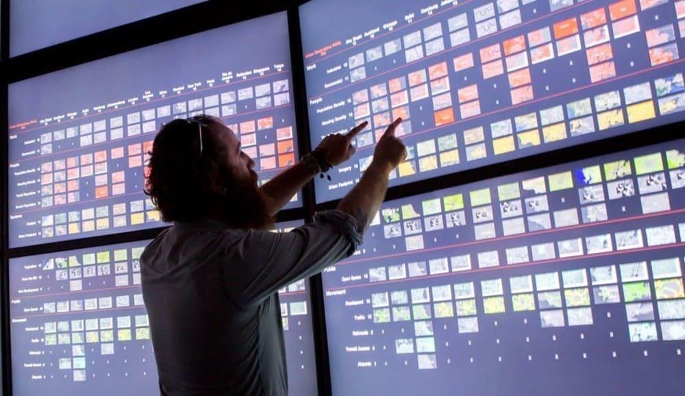Analisi dati in tempo reale